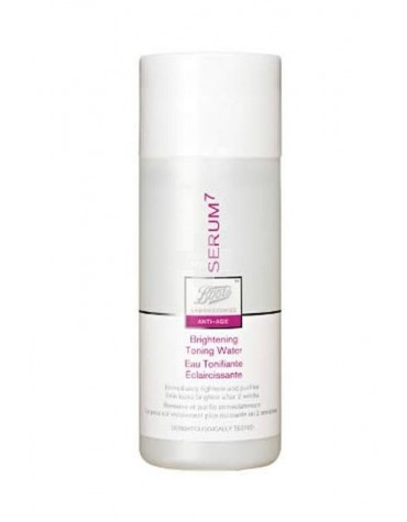 Serum7 Agua tonificante luminosa 150 ml