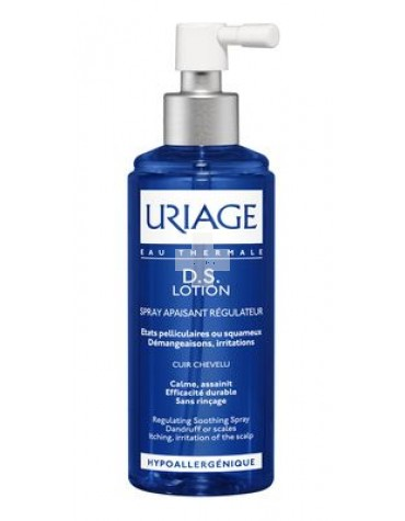 URIAGE D.S. LOCIÓN SPRAY 100ML