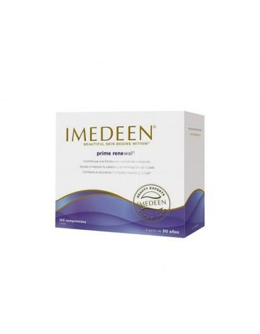 Imedeen Prime Renewal 120 comp. Ayuda a combatir los signos visibles del envejecimiento.