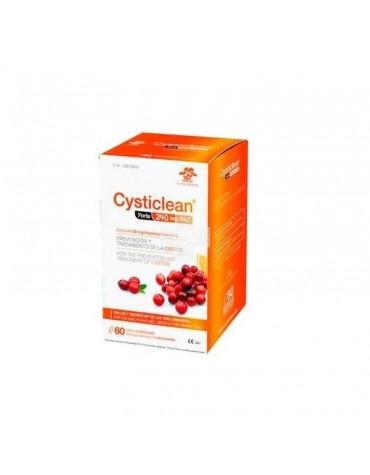 Cysticlean Forte 240 mg. 60 cápsulas. Prevención y tratamiento de la cistitis.