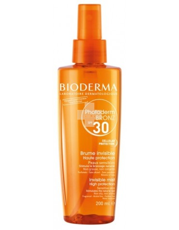 PHOTODERM BRUMA SOLAR SPF30 UVA13 SPRAY 200 ML