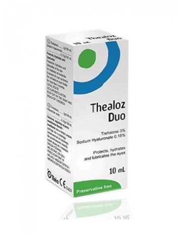 Thealoz Duo 10ml - online a buen precio