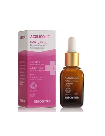 Acglicolic Liposomal Serum 30 ml