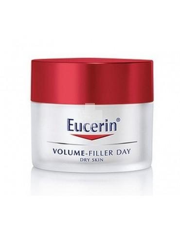 Eucerin Antiedad Volume- Filler Crema  de Dia Piel Seca  50 ml
