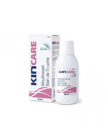 kin Care Enjuague Bucal 250 ml
