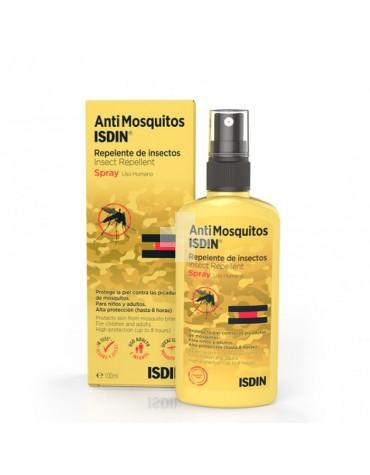 AntiMosquitos Isdin Spray 100 ml
