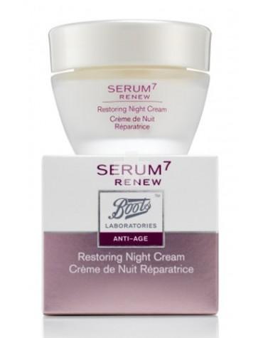 SERUM7 RENEW AGE CREMA R