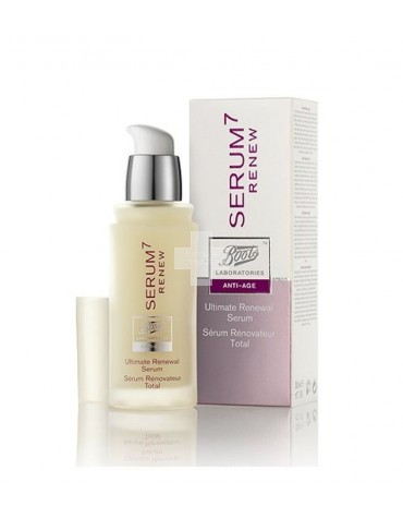 Serum7 Renew Serum Renovador Total 30 ml