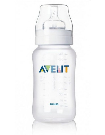 BIBERON PP NATURAL PHILIPS AVENT 330 ML