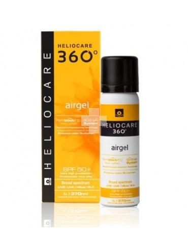 Heliocare 360º SPF 50 Fluido Airgel Protector 60 ml