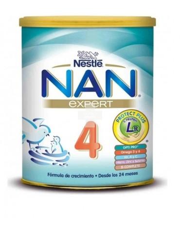Nan 4 expert 800 g