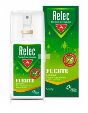 Relec Fuerte 75 ml