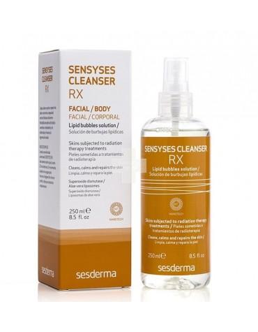Sensyses Cleanser RX 250 ml