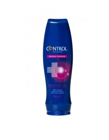 Control Sensual Massage 150 ml