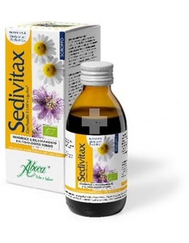 Sedivitax jarabe 220 g