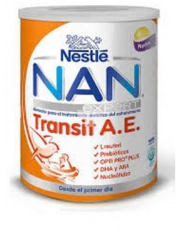 Nan Transit AE 800 g