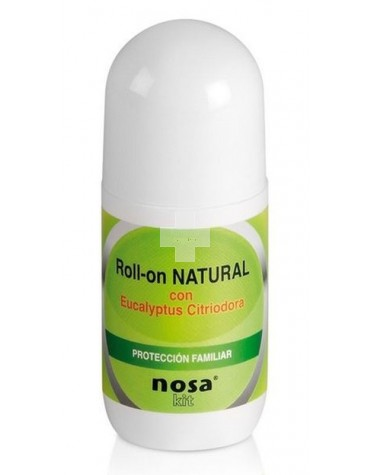 NOSAKIT AFTER REPELENTE ROLL-ON 10 ML