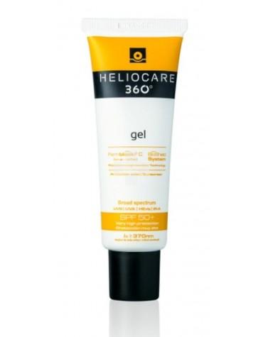 Heliocare 360º SPF 50 Gel Protector Solar 50 ml