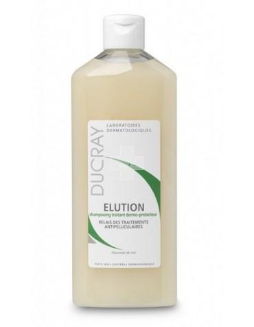 Ducray Elución Champú Dermoprotector 400 ml