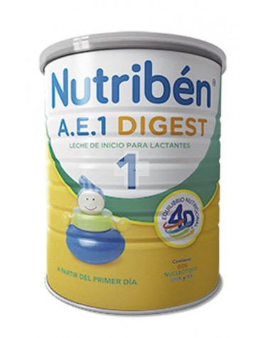 Nutriben AE1 Digest 800 g