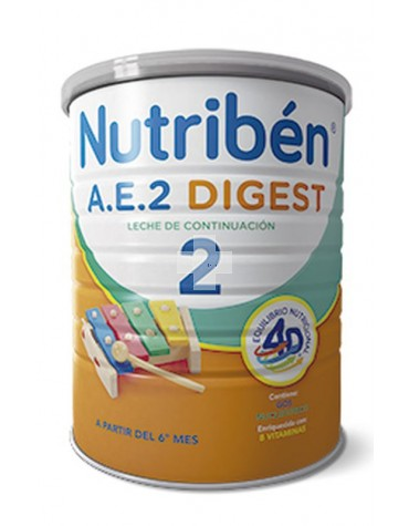 Nutriben AE2 Digest 800 g
