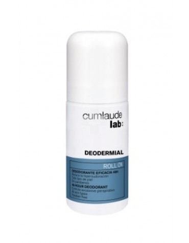 DEODERMIAL ROLL-ON 48H
