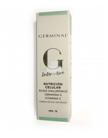 Germinal Nutrición Celular Intensiva 50 ml