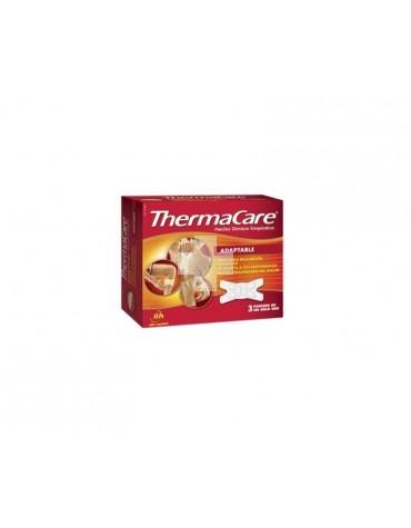 Thermacare parches térmicos adaptables 3 unidades
