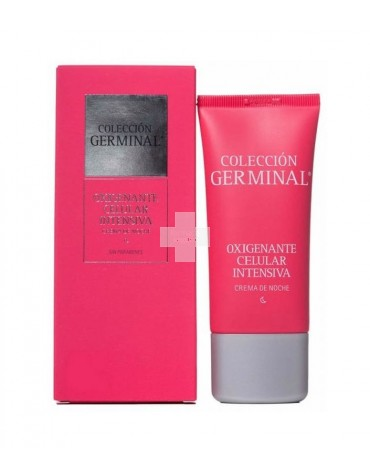 Germinal Oxigenante Celular Intensivo 50 ml