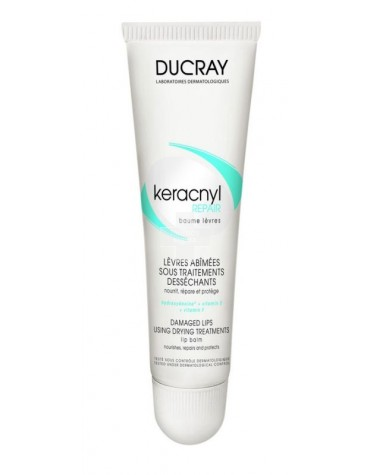 KERACNYL REPAIR BALSAMO LABIAL DUCRAY 15 ML