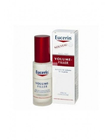 VOLUME FILLER SERUM 30 ML