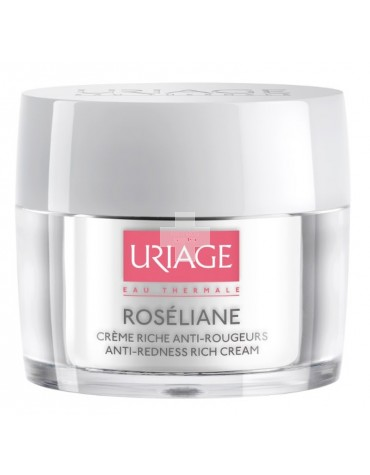 Rosèliane Crema Rica Uriage 40 ml