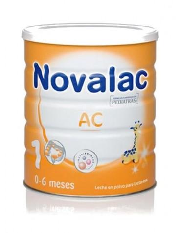 Novalac AC 800 gramos