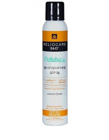Heliocare 360º SPF 50+ Pediatrics Spray Protector 200 ml