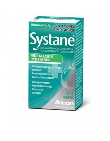 Systane hidratación 10 ml