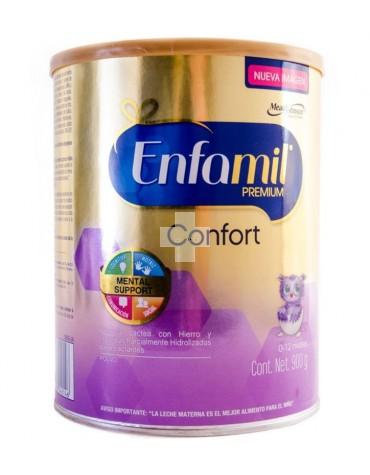 Enfamil Confort Premium 800 g leche para regurgitación, gases, trastornos digestivos leves