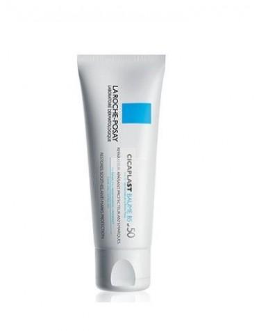 Cicaplast Baume B5 SPF50, para las irritaciones superficiales de pieles frágiles