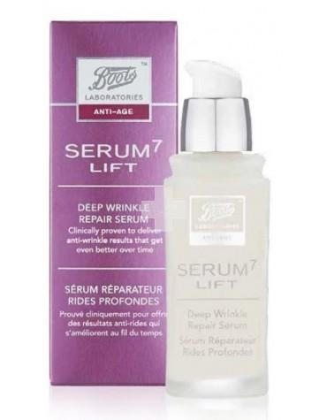 Serum7 Lift Sérum Corrector de Arrugas Profundas 30 ml