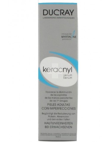 Keracnyl sérum 30 ml