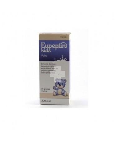Eupeptin Kids Polvo 65 gramos