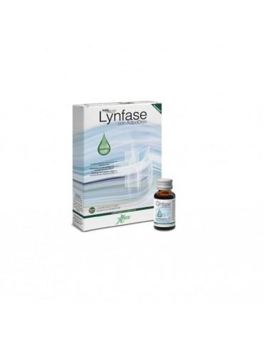 Adelgacción Lynfase concentrado fluido 12 monodosis
