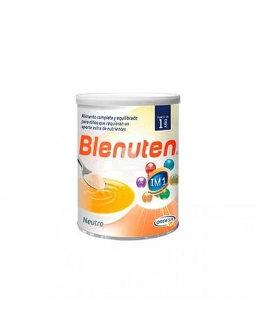 Blenuten Neutro 400 gramos