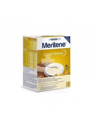 Meritene Cereales Crema de Arroz 2x300 g