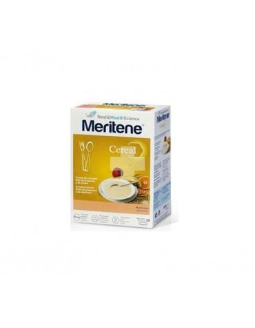 Meritene 8 Cereales Multifrutas 2x300