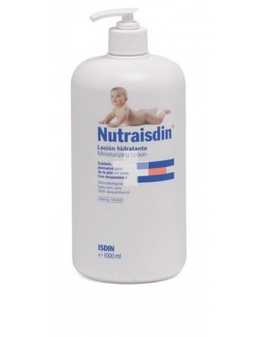 Nutraisdin loción hidratante 1000 ml