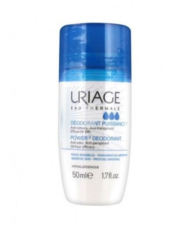 Uriage desodorante Roll On 50 ml