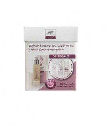 Boots Pack Serum7 Renew