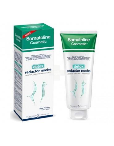 Somatoline Cosmetic Detox Reductor Noche 400 ml