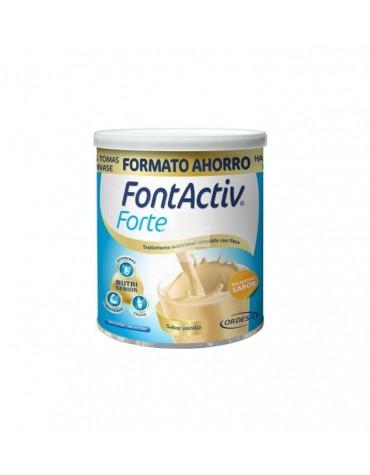 FontActiv Forte sabor vainilla 800 g