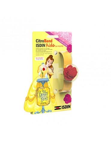 CitroBand Isdin Kids (Pulsera La Bella y la Bestia)